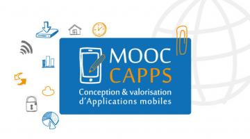 CAPPS : Conception et Valorisation d'Applications Mobiles