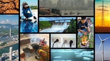 Sustainable Energy Capstone Assessment