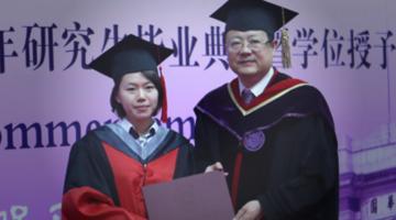 清华大学研究生学位论文答辩(2014)