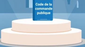 Les fondamentaux des marchés publics - Cours à jour du code
