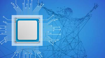 Using GPUs to Scale and Speed-up Deep Learning