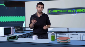 Physique des objets du quotidien : du four à micro-ondes au smartphone
