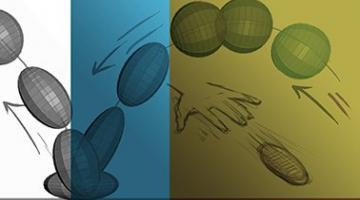 Basic 3D Animation using Blender