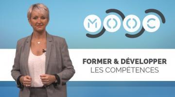 MOOC Former et développer les compétences : innovation et pilotage