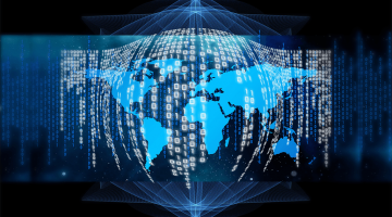 Internationalization: Creating Digital Content for the World