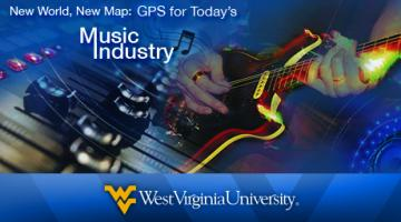 New World, New Map: GPS for Today's Music Industry