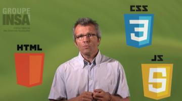 Introduction à HTML5 - Animations et jeux