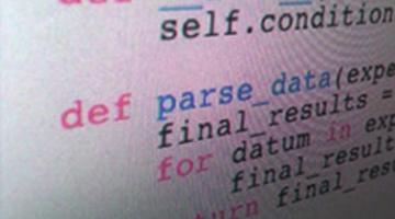 计算机科学与Python编程导论