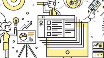 Transformation digitale des services et des entreprises