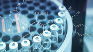 Metabolomics in Life Sciences