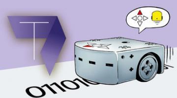 Le robot Thymio comme outil de découverte des sciences du numérique