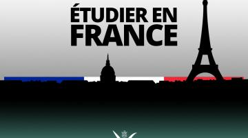 Étudier en France: French Intermediate course B1-B2