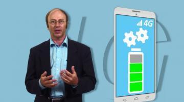 Comprendre la 4G : principes fondamentaux des réseaux mobiles de données