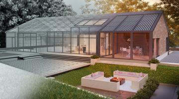 Realistic Architectural 3D Modeling