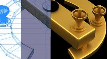 Basic 3D Modeling using Blender