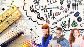技术和探究教学法:教师的公开课