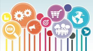 Communiquer la responsabilité sociétale des entreprises (RSE)