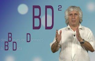 BD**2: Des Bases de Données à Big Data