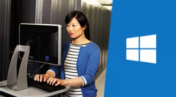 Introduction to Windows Server
