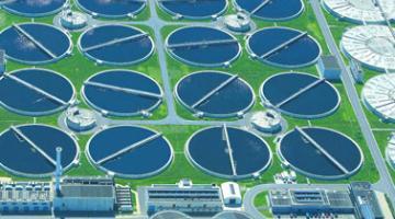 城市污水处理导论