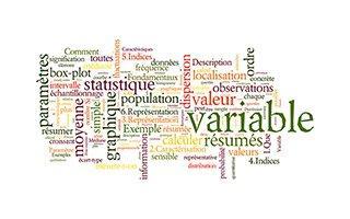 Fondamentaux en statistique