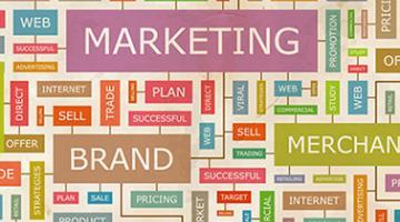 非专业市场人士的市场营销