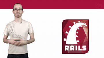 Initiez-vous à Ruby on Rails