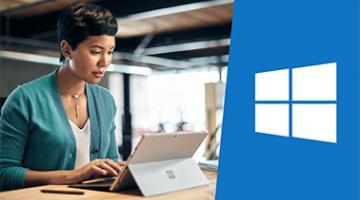 Windows 10 App Development - Basics