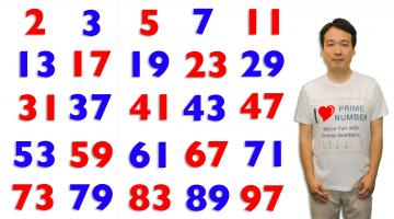 More Fun with Prime Numbers