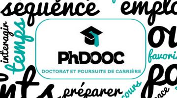 Doctorat et Poursuite de Carrière