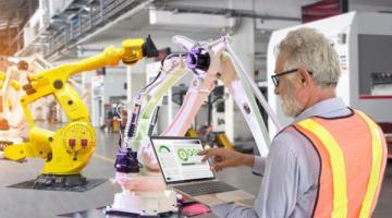 Les compétences clés de l'industrie du futur