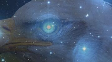 Eagle-Eye Astronomy