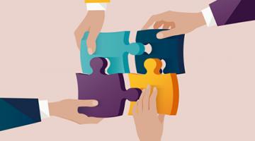 Intégrer des postures de responsabilité et d'organisation