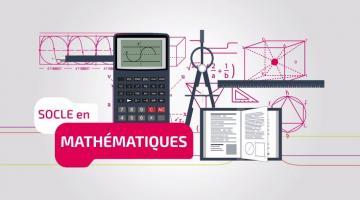 Socle en Mathématiques