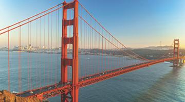 结构工程的艺术:桥梁