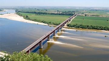 Hydraulique fluviale 2 : Sédiments et morphologie fluviale
