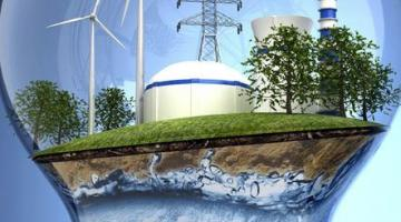 Elements of Renewable Energy