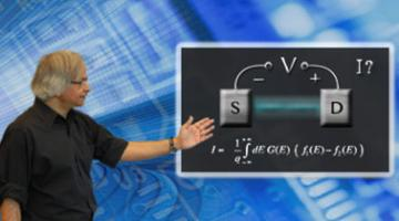 Fundamentals of Nanoelectronics, Part B: Quantum Transport