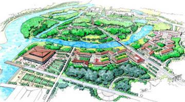 风景园林景观规划原理