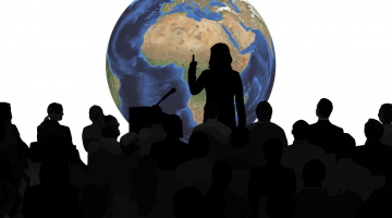 Conversations with Global Leaders: Leading on Sustainable Development