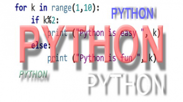 学习Python编程