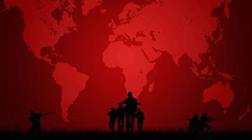 International Humanitarian Law