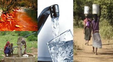 水与人类健康的生物学——第1部分