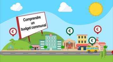 Comprendre un budget communal