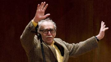 Gabriel García Márquez: entre el poder, la historia y el amor