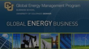 Fundamentals of Global Energy Business