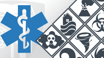 Disaster Preparedness for the Health Care Professional