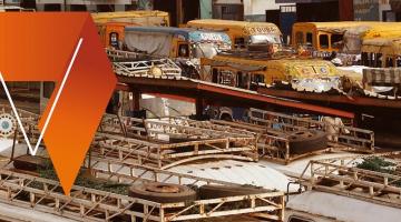 Mobilités et transports urbains en Afrique