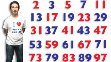 Fun with Prime Numbers: The Mysterious World of Mathematics