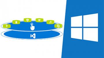 Developing Windows 10 Universal Apps - Part 1